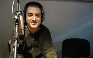 Juan Carlos Sánchez, traductor