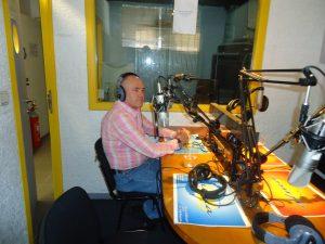 Aniceto Rodríguez dirige el Casal Catalá de Bruselas