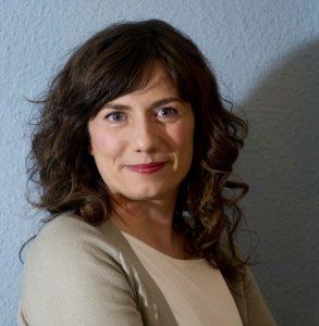 Carmen Rodríguez, analista del TEIM, Taller de estudios mediterráneos internacionales de la UAM