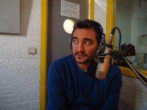 José Huedo