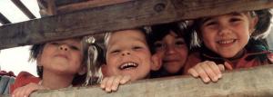 Foto: Aldeas Infantiles
