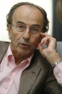 Santiago Dexeus, ginecólogo