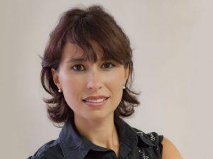 Dra. Eva Ferrer, responsable del Área de Medicina del Deporte y Mujer del hospital de St. Joan de Deu