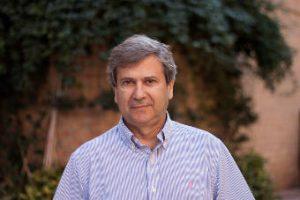 Francisco Goerlich, catedrático de Economía de la Universidad de Valencia.