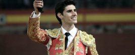 Víctor Barrio falleció tras una cogida el pasado 9 de julio en Teruel