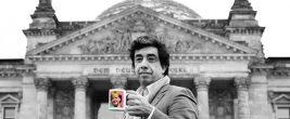 Fernando Morales de la Cruz, fundador de Café for Change
