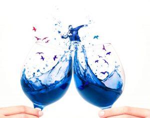 vino-azul