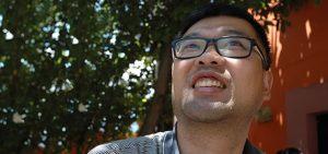 Miguel Yasuyuki, especialista en Economía Social