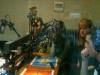 B4-US dans le studio D.I.