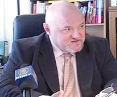 Claude Moniquet, especialista en terrorismo y autor del libro Néo-djihadistes