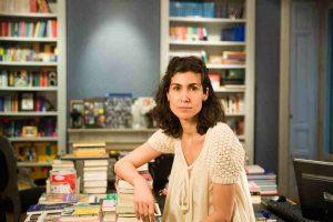 Ofelia Grande, directora de Ediciones Siruela