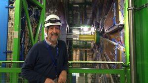 Alberto Ruiz, investigador de la Universidad de Cantabria/El Confidencial